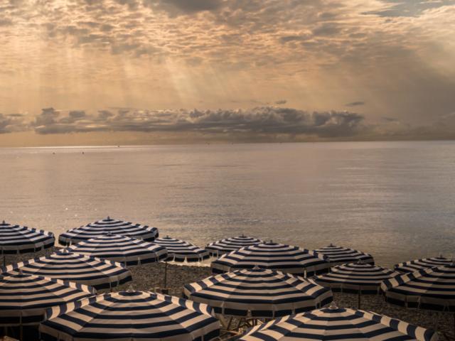 Concours 8 : La mer